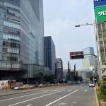 東京駅八重洲口 鉄鋼ビル