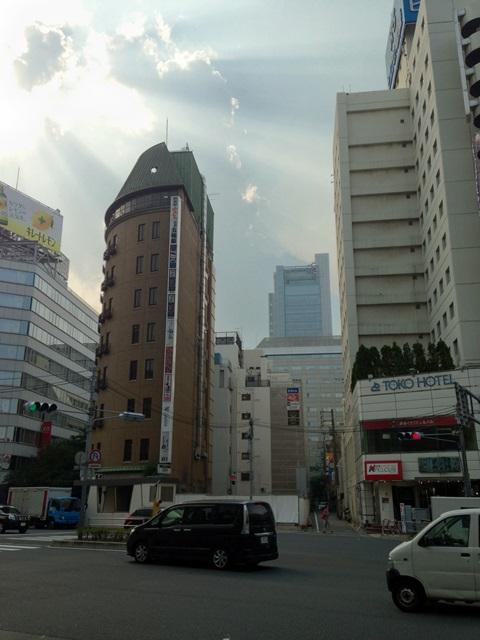 五反田 日活ビル