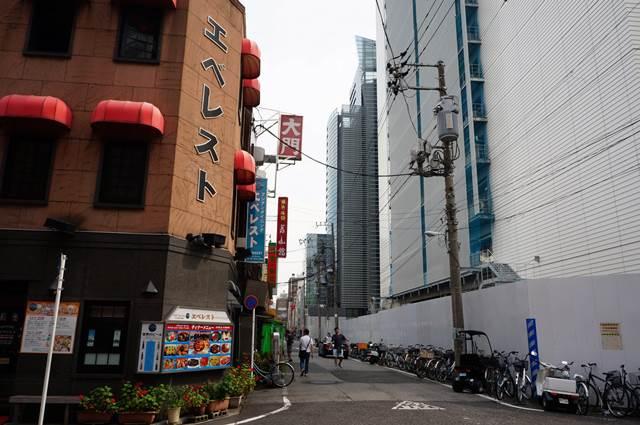 「(仮称)東上野二丁目計画」 2015.6.13