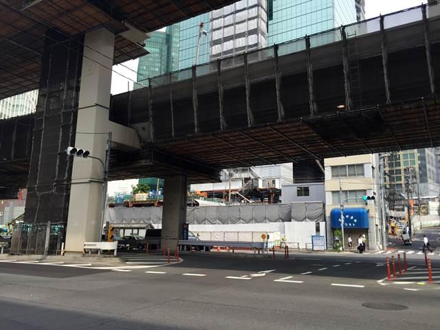 「六本木三丁目東地区第一種市街地再開発事業」 2015.6.22