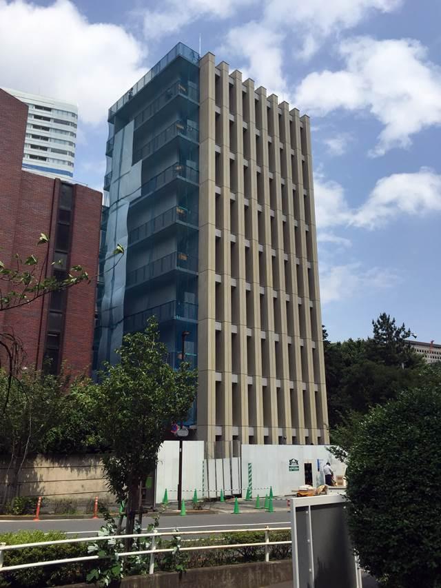 「紀尾井町三番地計画」 2015.6.25