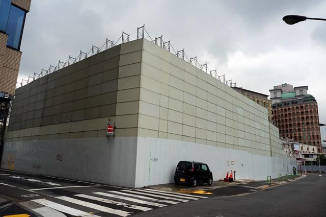「浜松町一丁目地区第一種市街地再開発事業」 2015.6.27