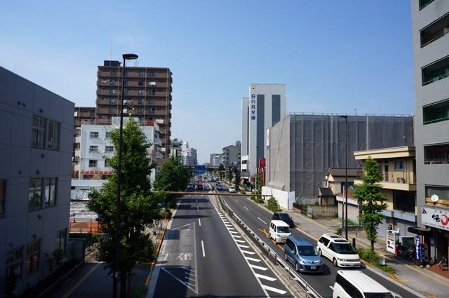 「(仮称)苑風会病院」 2015.7.12