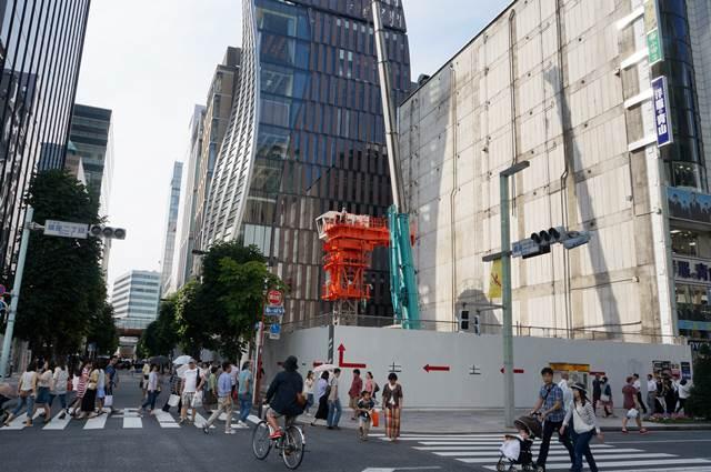 「大倉本館建替計画」 2015.6.20