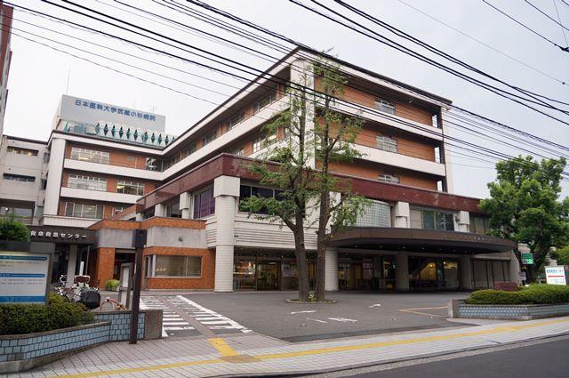 「学校法人日本医科大学武蔵小杉キャンパス再開発計画」 2015.8.1