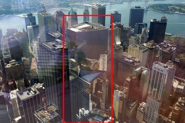 「4 World Trade Center」 2015 Summer