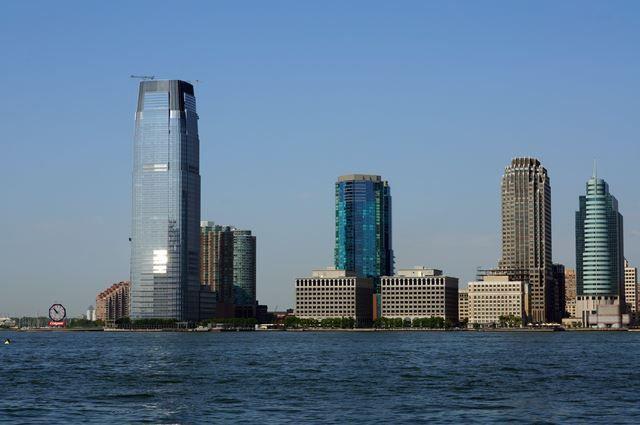 Jersey City 2015 Summer