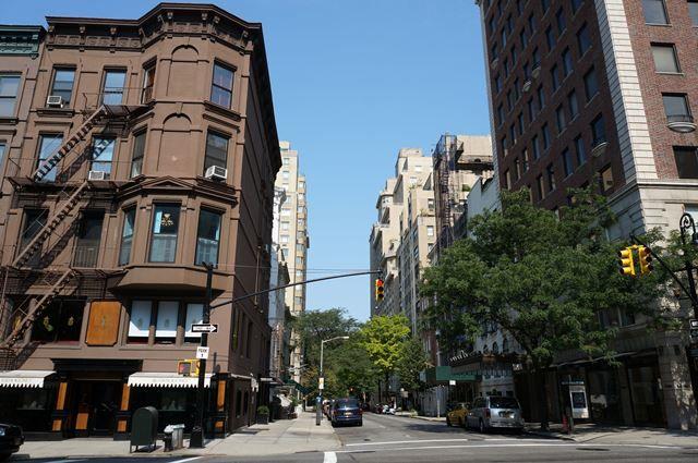 Fifth Avenue 2015 Summer