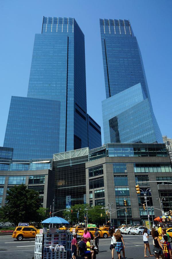 Time Warner Center 2015 Summer