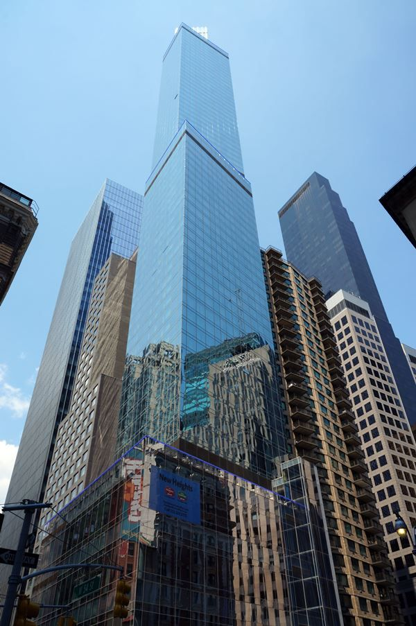 1717 Broadway