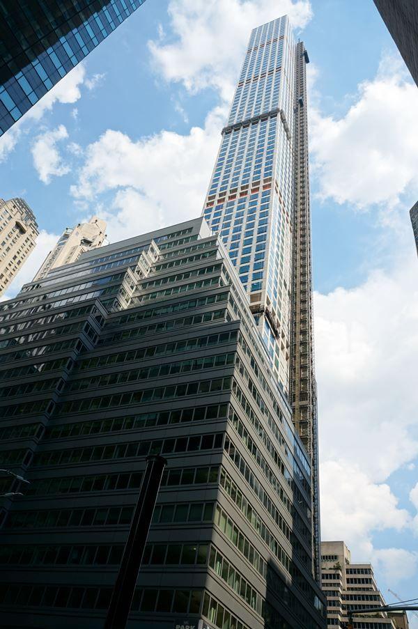 432 Park Avenue 2015 Summer