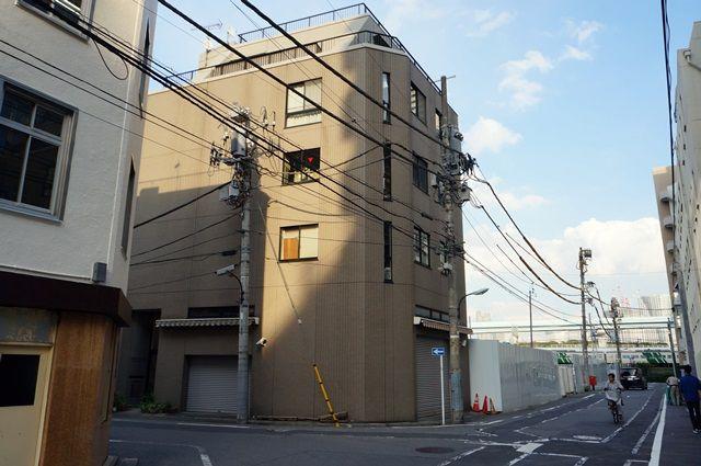 「浜松町一丁目地区第一種市街地再開発事業」 2015.9.19