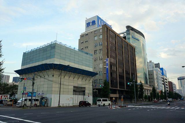 高輪中央ビル 2015.9.19