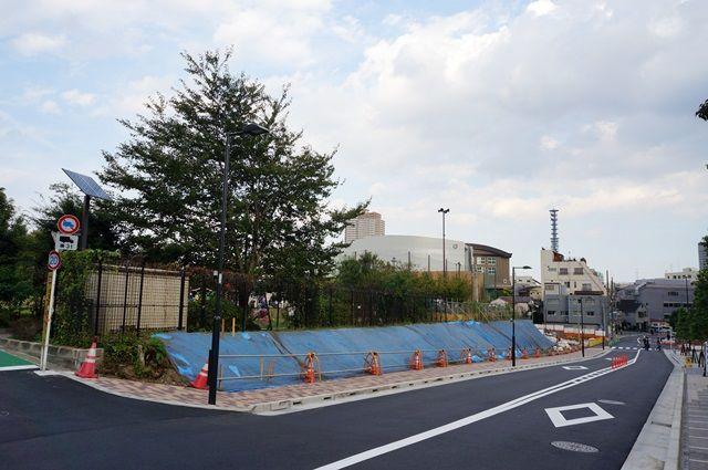 富久クロスコンフォートタワー 2015.10.4