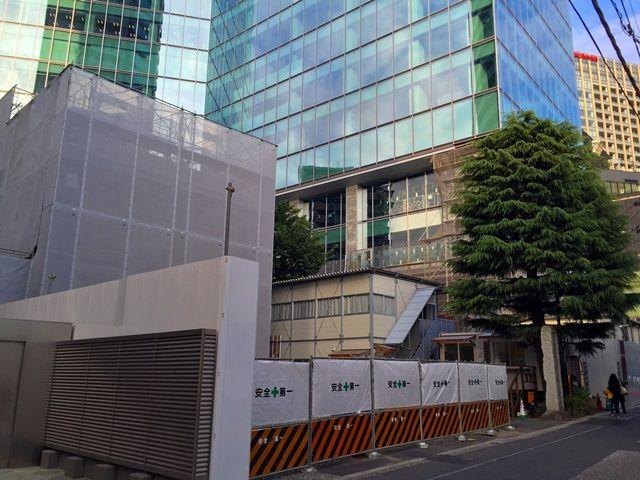 「TRI-SEVEN ROPPONGI(トライセブン ロッポンギ)」 2015年10月中旬