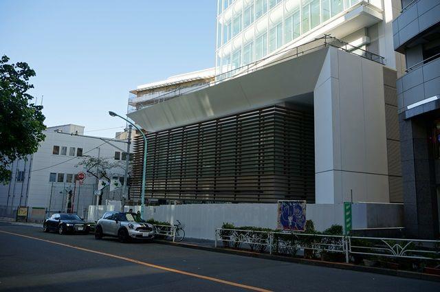 「(仮称)渋谷一丁目建替プロジェクト」 2015.10.25
