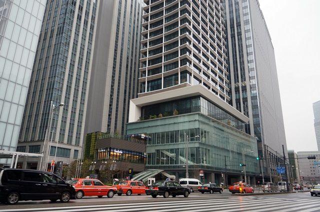 鉃鋼ビルディング 2015.11.14
