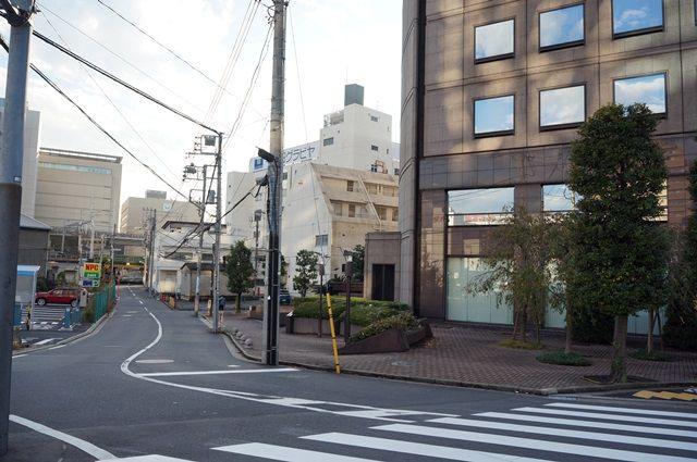 「大崎駅東口第4再開発事業」 2015.11.15