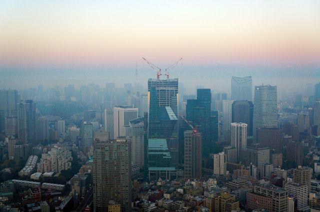 「六本木三丁目東地区第一種市街地再開発事業」 2015.11.15