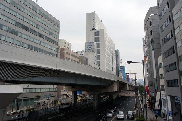 「(仮称)東上野二丁目計画」 2015.11.22