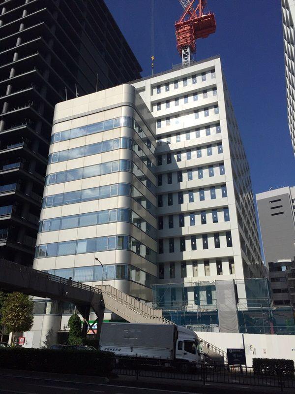 「(仮称)KTビル新築工事」 2015.11.5