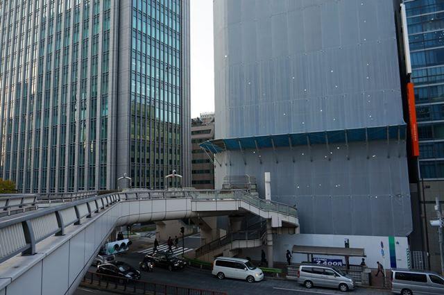 「(仮称)銀座7丁目計画」 2015.12.12