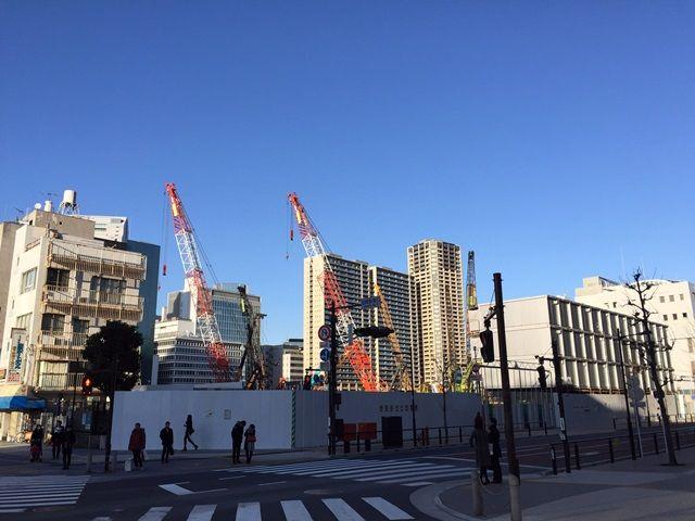 「TGMM芝浦プロジェクト」 2015.12.20