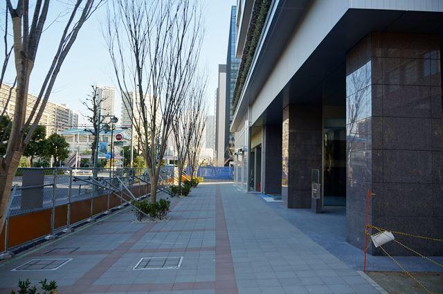 「ルミレイス豊洲」(Lumilace Toyosu) 2015.12.28