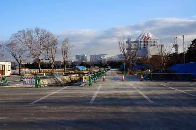 2020年東京オリンピック選手村の「(仮称)晴海五丁目西地区開発計画」 2015.12.28