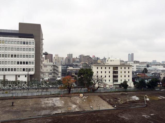 東邦大学医療センター 大橋病院  2015.12.13