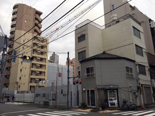 「アルファグランデ千桜タワー」 2015.12.27