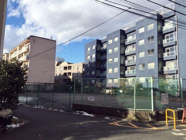 「北青山三丁目地区まちづくりプロジェクト」  2016.1.20