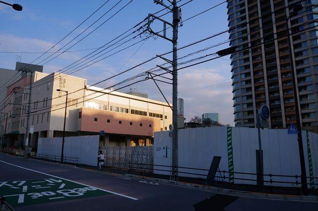 「(仮称)品川リハビリテーションパーク」 2016.1.31