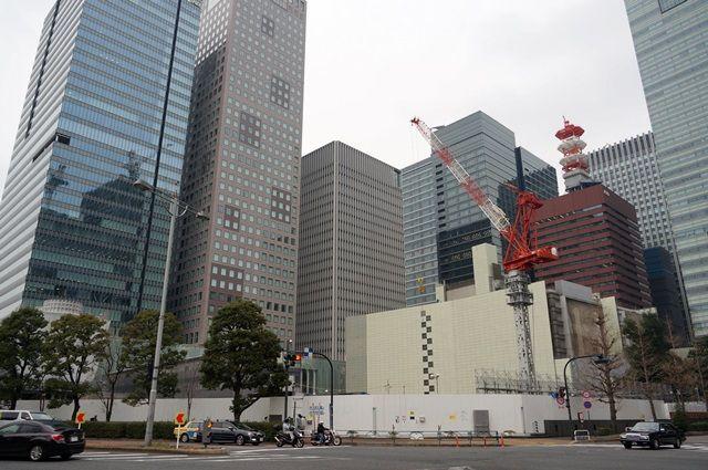 「(仮称)OH-1計画」(大手町一丁目2地区開発事業) 2016.2.6