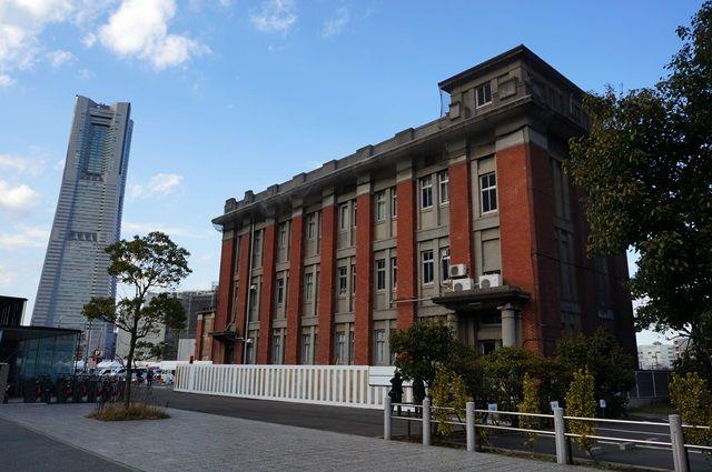 「(仮称)横浜市中区北仲通5丁目計画」 2016.2.21