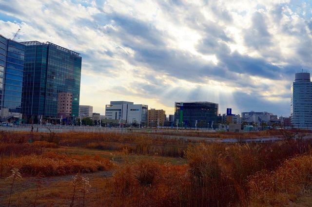 「横浜歯科技術専門学校 MM55街区計画」 2016.2.21