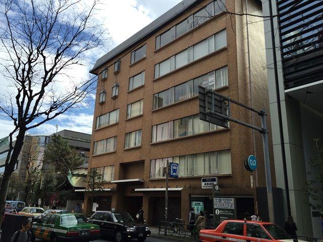 「(仮称)南青山第一マンションズ建替え計画」 2016.2.13
