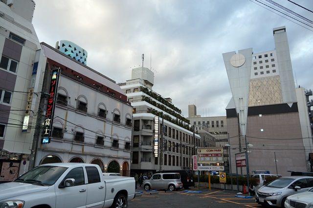 「横浜駅きた西口鶴屋地区市街地再開発事業」 2016.2.21