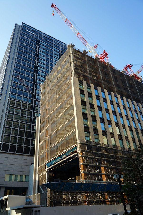 「(仮称)内幸町二丁目プロジェクト」 2016.2.27