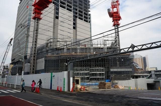 「Brillia Towers 目黒」(ブリリアタワーズ目黒) 2016.3.5