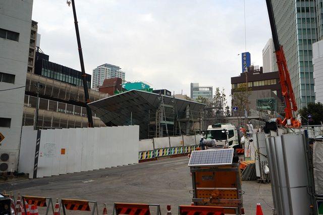 「六本木三丁目東地区第一種市街地再開発事業」 2016.3.5