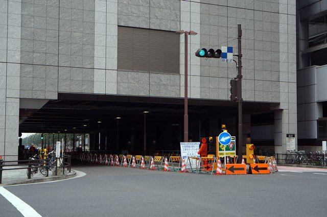 「リニア中央新幹線 品川駅」 2016.3.6