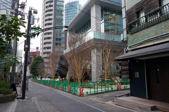 「TRI-SEVEN ROPPONGI(トライセブン ロッポンギ)」 2016.3.6