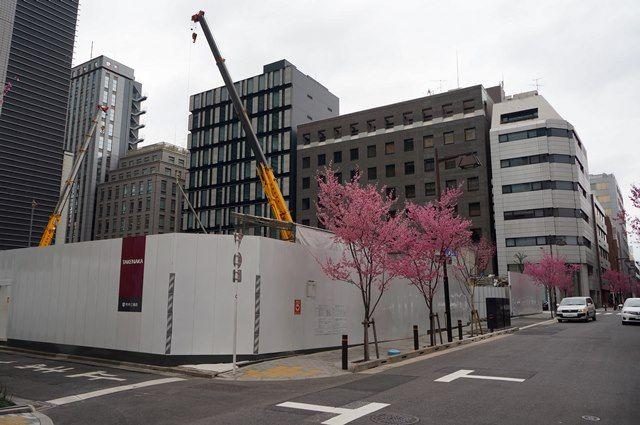 「(仮称)新東京武田ビル」 2016.3.12