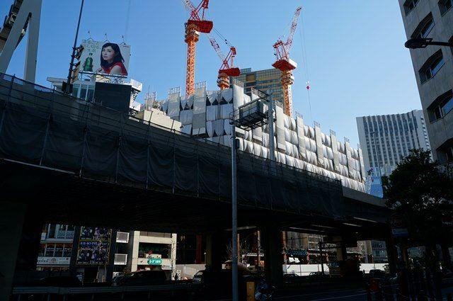 「赤坂インターシティ AIR」(Akasaka Intercity AIR) 2016.3.26