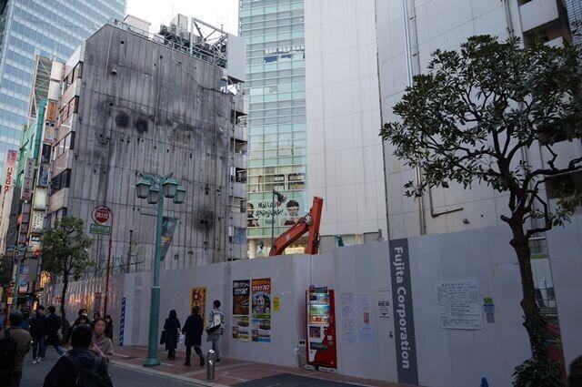 (仮称)新宿三丁目国際マンションビル建替計画 2016.3.21