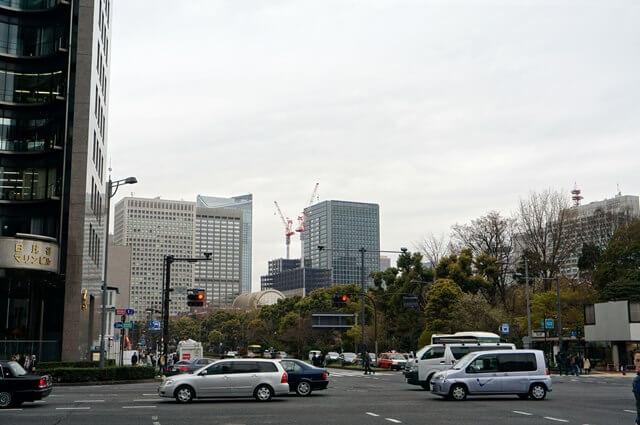 「(仮称)内幸町二丁目プロジェクト」 2016.4.2