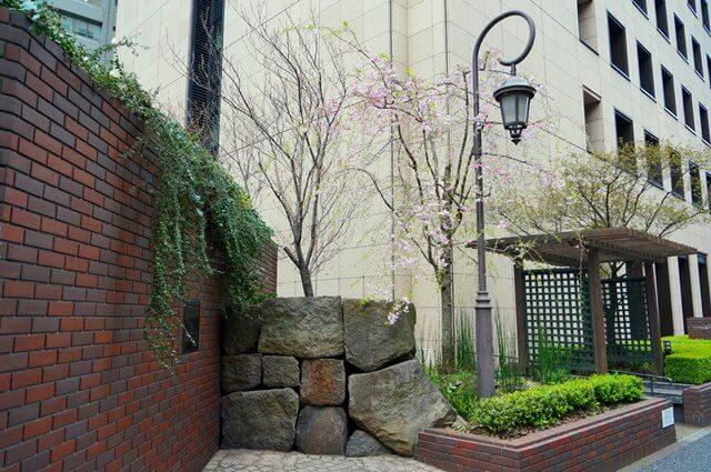 江戸城外郭跡 2016.4.2