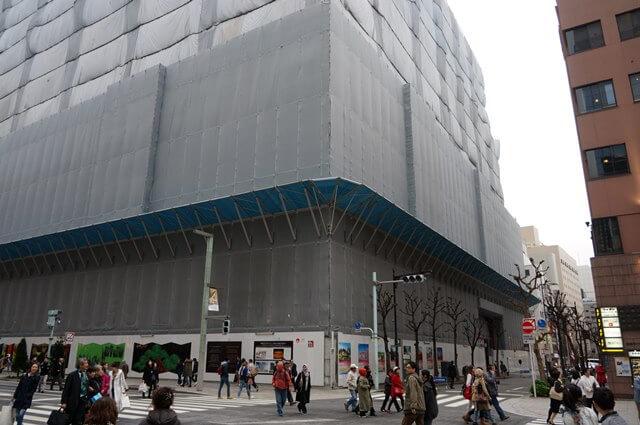 「銀座六丁目10地区第一種市街地再開発事業」 2016.4.2