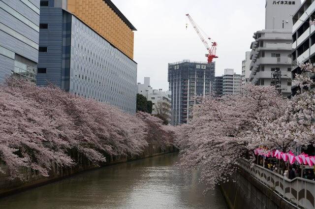 「シティタワー目黒」(City Tower Meguro) 2016.4.3